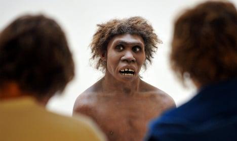Caveman study reveals genes NOT passed to modern man