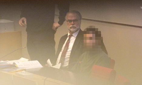 Terror suspect's phone password 'was jihad'