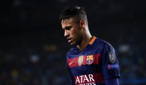 Leak reveals Neymar to earn 46 million…if he learns Catalan