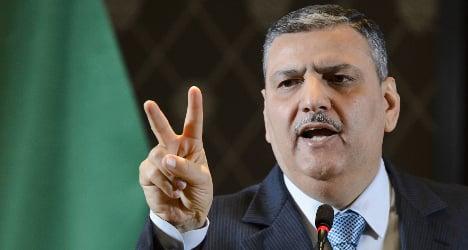Syrian opposition quits Geneva peace talks