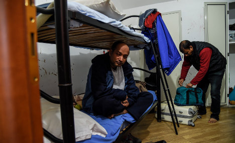 Italy braced for migrant squeeze as it seeks 15k beds