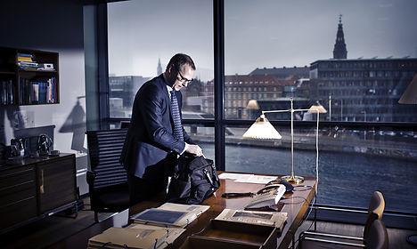 Danish banks caught up in global tax evasion leak