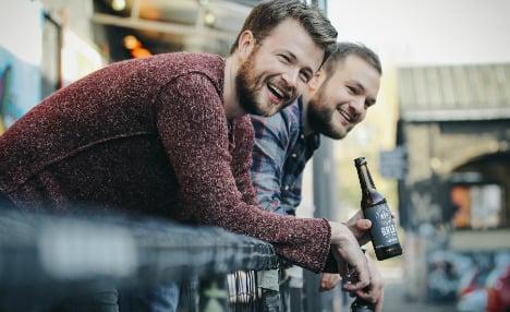 Berlin craft scene's challenge to ancient beer purity law