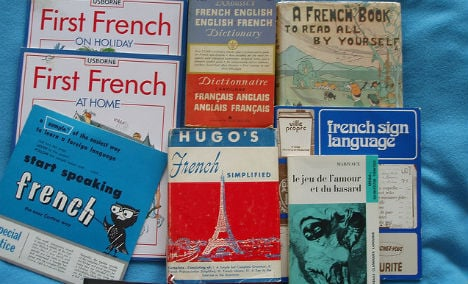 France 'to force language tests' on expats post Brexit