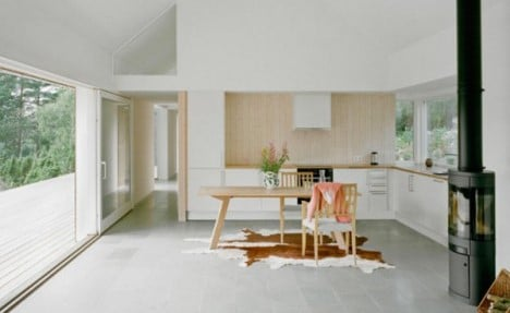 These ten Swedish kitchens look good enough to eat (in)