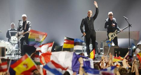 Geneva Eurovision organizers threaten to ban Romania