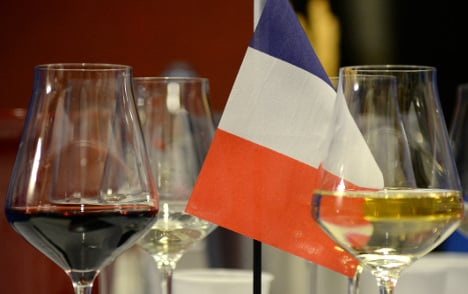 Does Italy really produce finer wines than France?