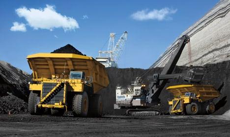 Norway's wealth fund drops 52 coal companies