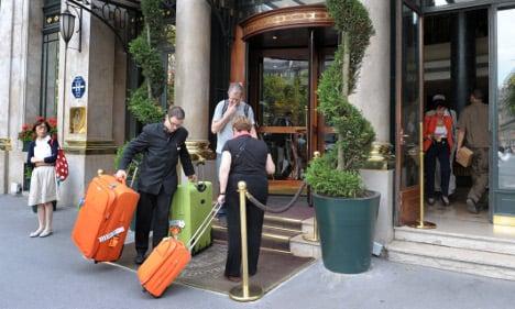 French hotels threaten Euro 2016 tax boycott