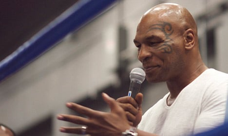 Mike Tyson buys Norway pigeons for €15,000