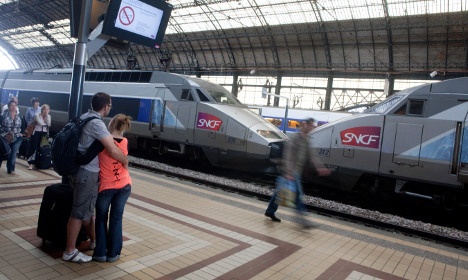 Coming soon: Paris to Bordeaux in 2 hours by train