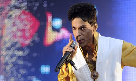 How Prince had fond love for France and one Paris venue