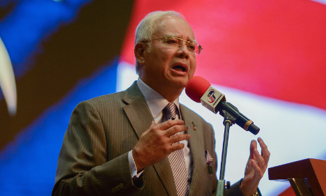Switzerland widens probe into murky Malaysia fund