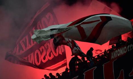 Chinese set to buy AC Milan – broker