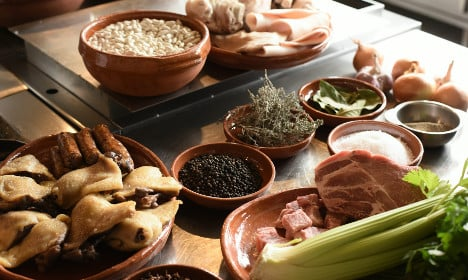 Is France's cassoulet set to take over the world?