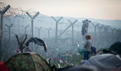 Two-thirds of Germans want end to open borders