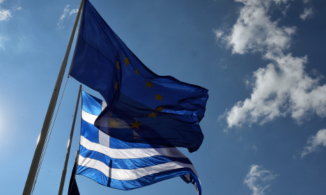 Germany and France hopeful for deal over Greece