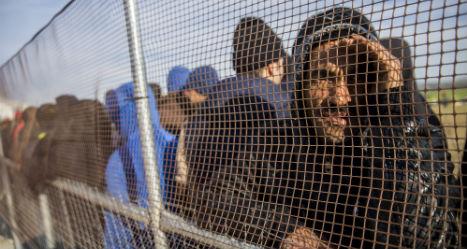 NGOs slam Austria's asylum law changes