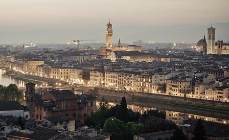 Florence plans 'mega-mosque' for Muslim worshippers