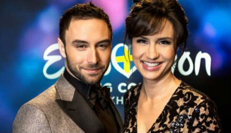 Could Eurovision be threatened by TV staff strike?