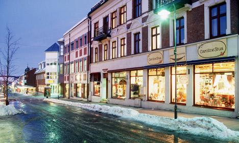 Norway girl, 6, gave homeless man 5,000 kroner – by mistake