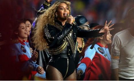 Beyoncé adds Barcelona gig to Formation world tour