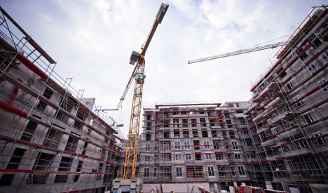 Germany's most expensive luxury flat sold in Berlin