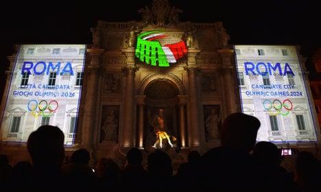 Rome mayor hopeful says city 'not fit' for hosting Olympics