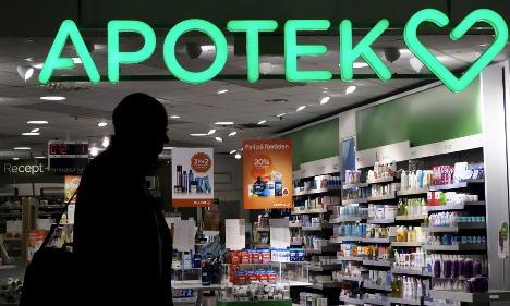 Swedes face medicine delays as e-prescriptions service fails