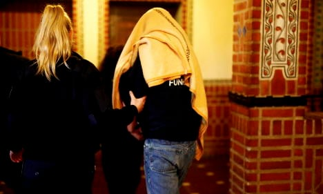 Man on trial for abusing 114 kids across Sweden