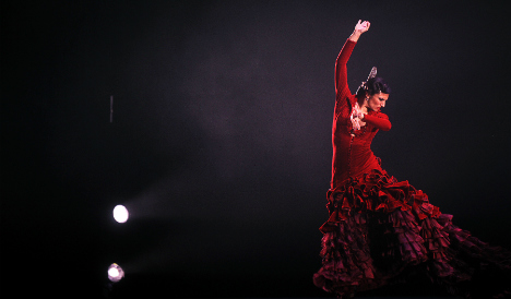 Who knew? Kim Jong-un reveals passion for flamenco