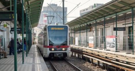 20kg of drugs seized on Vienna underground