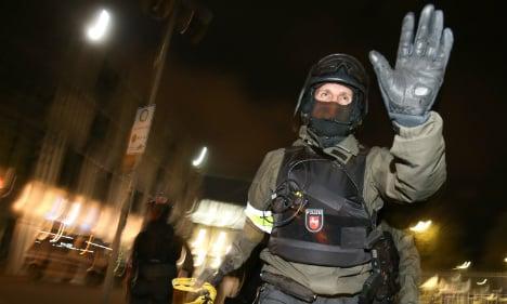 EU 'too clunky to copy German anti-terror model'