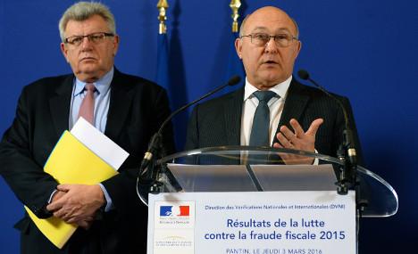 Panama to retaliate if France puts it on 'tax haven' list