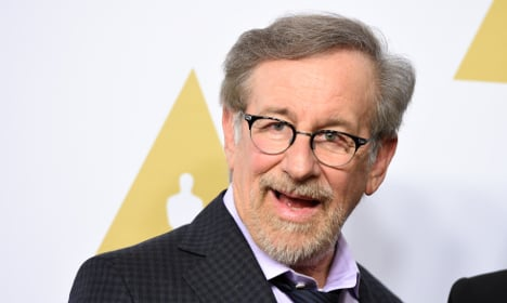 Steven Spielberg and Jodie Foster top star-studded Cannes cast