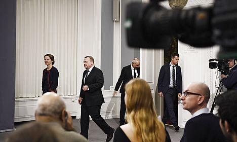 Denmark a bright spot in bleak global media freedom report