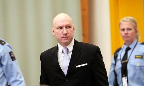 Fellow inmates: 'Bad man' Breivik could get 'a beating'