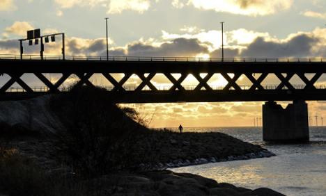 Heat sensors to stop 'deadly' asylum treks to Sweden