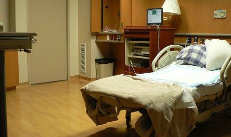 Mafia boss's €3.5m hospital stay funded by Italian taxes