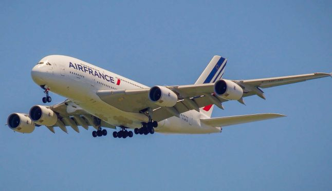 Why gay Air France crew cannot skip flights to Iran