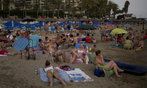 Report raises fears of Isis terror plot on Costa del Sol