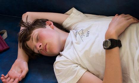 Zurich snubs plan to let school kids sleep in