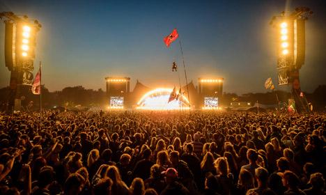 Roskilde Festival reveals final 2016 line-up