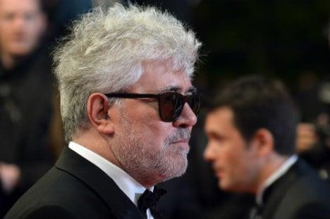 Almodóvar cancels new film junket amid tax fraud scrutiny