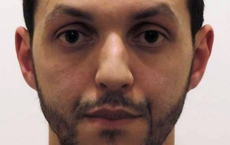 Abrini arrest highlights Paris and Brussels attacks links