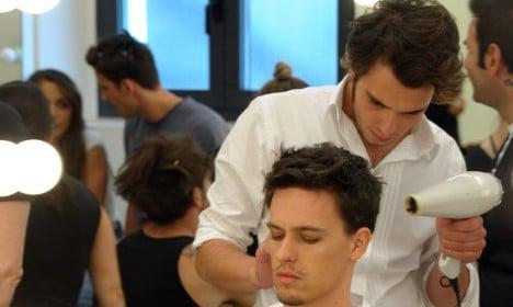 Paris court rules it's OK to call a gay hairdresser a 'faggot'