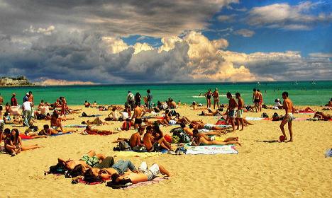 Italy dismisses beach terror plots report