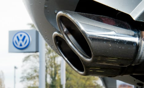 Several German car makers 'cheated' on emissions