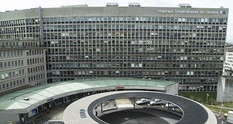 Italian research student slain in Geneva street