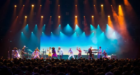 Tickets on sale for Montreux Jazz 50th birthday bash